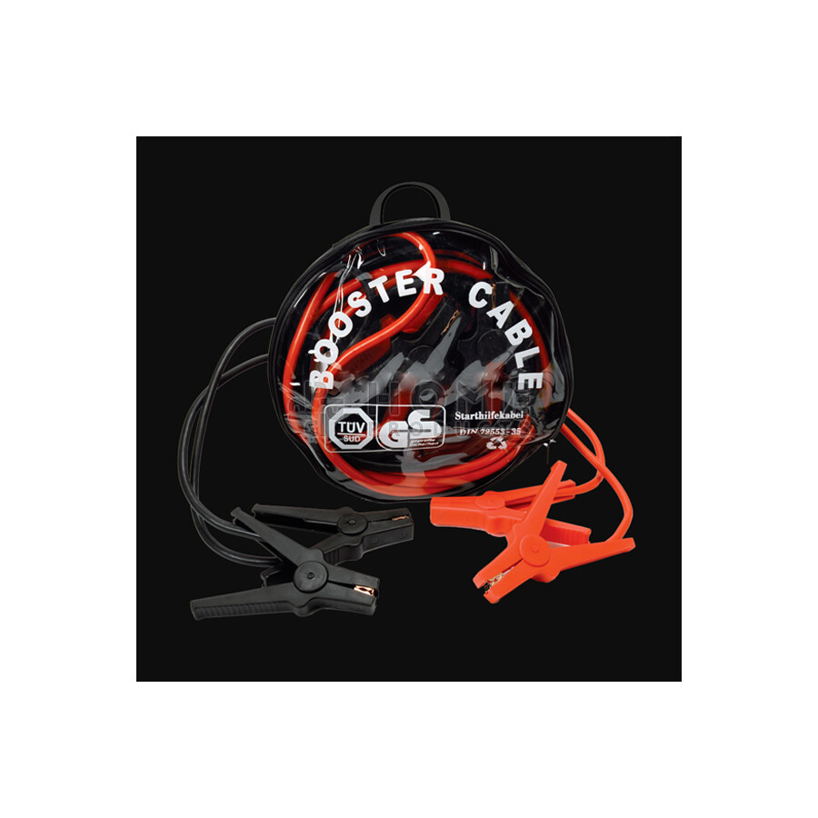 Booster kabel, 35 mm², 3500 mm